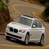 2010 Detroit Auto Show – BMW 740i/740Li