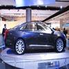2010 Detroit Auto Show – Cadillac XTS Concept