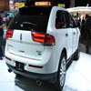2010 Detroit Auto Show – Lincoln MKX