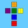 3D Cube Puzzle