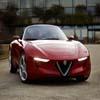 Alfa Romeo 2uettottanta Concept Puzzles