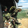 Army Airborne soldiers