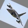 Army jet R34