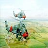Art Painting - Air Combat Puzzles 4