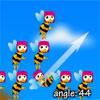 Bees Under Attack