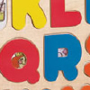 Educational Letters Puzzle