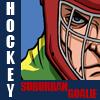 Hockey – Suburban Goalie