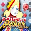 Jokers Wild Poker Solitaire