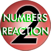 Numbers Reaction 2