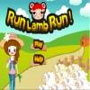 Run Lamb Run!