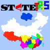 Statetris China