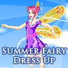 Summer Fairy Dress Up