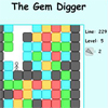The Gem Digger