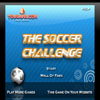 The Soccer Challenge